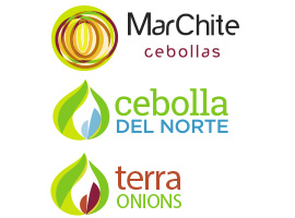Our trademarks Cebollas Marchite